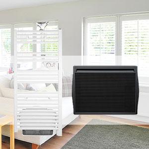 Le chauffage électrique : au-delà des préjugés, un véritable confort !